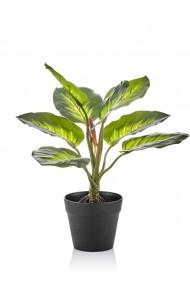 Floare artificiala Mia 742TMA6874 verde