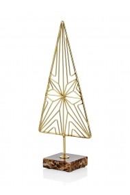 Obiect decorativ Mia 742TMA6662 auriu