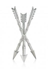 Obiect decorativ Mia 742TMA6653 argintiu