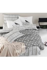 Set lenjerie de pat 162ELR2170 EnLora Home Multicolor
