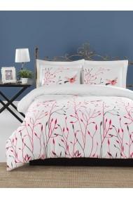 Set lenjerie de pat 162ELR2235 EnLora Home Multicolor