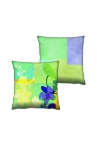 Set 2 perne decorative Gravel 417GRV0145 Multicolor