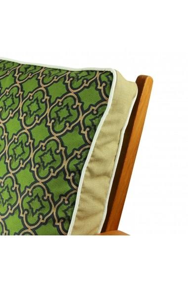Perna decorativa Gravel 419GRV2146 Multicolor