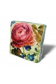 Perna decorativa Gravel 419GRV2157 Multicolor