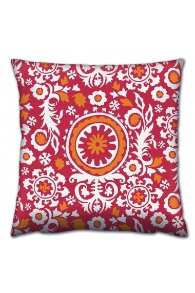Perna decorativa Gravel 417GRV0106 Multicolor