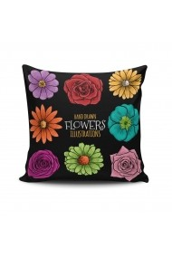 Perna decorativa Cushion Love 768CLV0216 Multicolor
