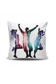 Perna decorativa Cushion Love 768CLV0241 Multicolor