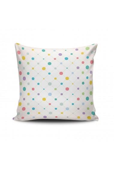 Perna decorativa Cushion Love 768CLV0273 Multicolor