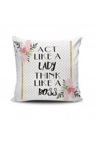 Perna decorativa Cushion Love 768CLV0278 Multicolor