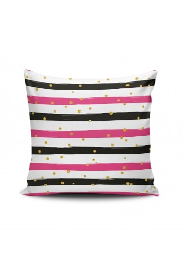 Husa perna decorativa Cushion Love 768CLV0400 Multicolor
