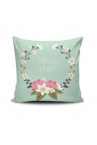 Husa perna decorativa Cushion Love 768CLV0420 Multicolor