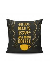 Husa perna decorativa Cushion Love 768CLV0429 Multicolor