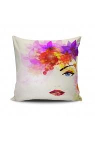 Husa perna decorativa Cushion Love 768CLV0435 Multicolor