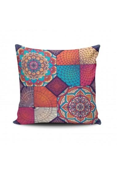 Husa perna decorativa Cushion Love 768CLV0480 Multicolor