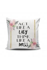 Husa perna decorativa Cushion Love 768CLV0486 Multicolor