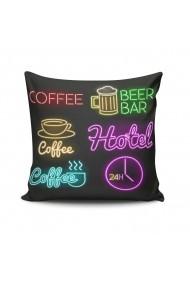 Husa perna decorativa Cushion Love 768CLV0494 Multicolor
