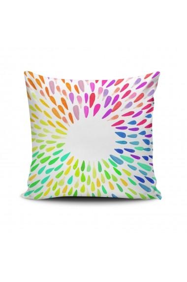 Husa perna decorativa Cushion Love 768CLV0496 Multicolor