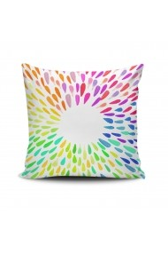 Husa perna decorativa Cushion Love 768CLV0496 Multicolor