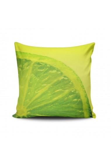 Husa perna decorativa Cushion Love 768CLV0503 Multicolor