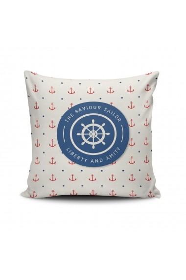 Husa perna decorativa Cushion Love 768CLV0509 Multicolor