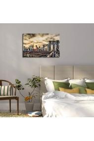 Tablou decorativ Canvart 249CVT1311 multicolor