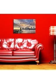 Tablou decorativ Canvart 249CVT1304 multicolor