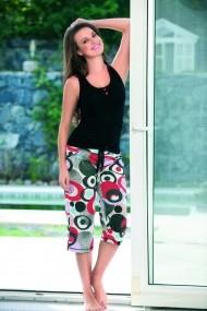 Pijama Maranda ASR-513MRD9084 Multicolor
