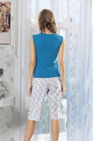 Pijama Maranda ASR-513MRD9072 Multicolor