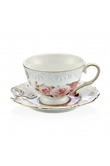 Set ceai (12 articole) Noble Life 721NBL1118 multicolor