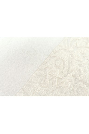 Set 2 prosoape pentru maini Soft Kiss 330SFT1217 Ecru