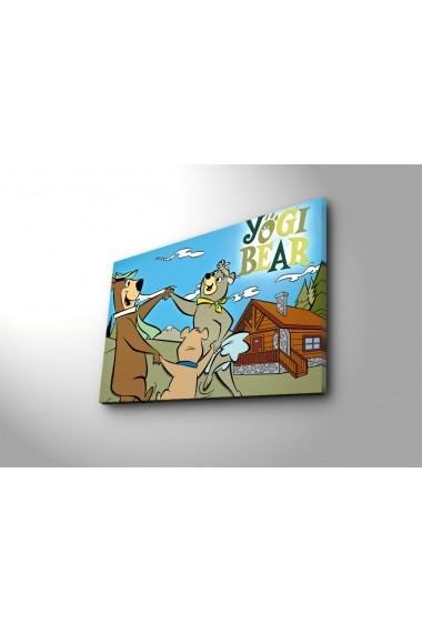 Tablou Taffy 241TFY1266 Multicolor