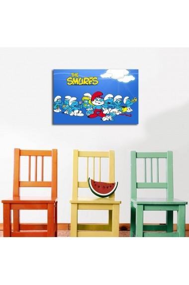 Tablou Taffy 241TFY1279 Multicolor