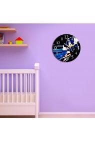 Ceas decorativ din MDF Taffy 241TFY3115 Multicolor