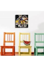 Tablou Taffy 241TFY1241 Multicolor