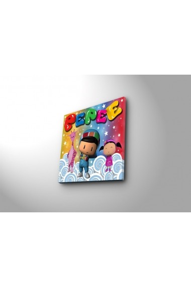 Tablou Taffy 241TFY1251 Multicolor