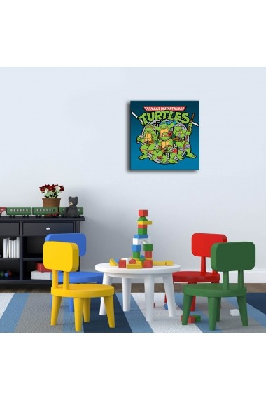 Tablou Taffy 241TFY1250 Multicolor