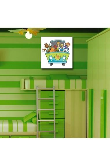 Tablou Taffy 241TFY1244 Multicolor
