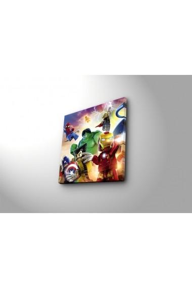 Tablou Taffy 241TFY1245 Multicolor