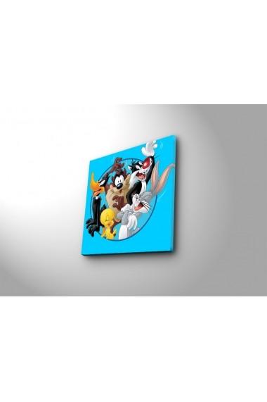 Tablou Taffy 241TFY1247 Multicolor