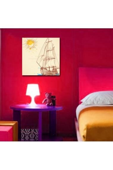 Tablou Taffy 241TFY1203 Multicolor