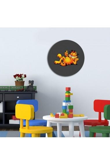 Tablou din MDF Taffy 241TFY1905 Multicolor