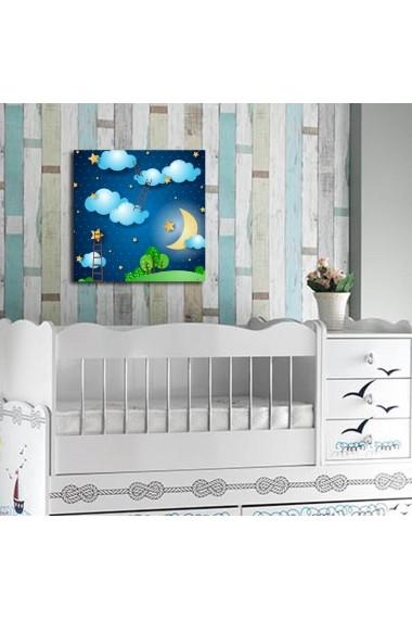 Tablou Taffy 241TFY1210 Multicolor