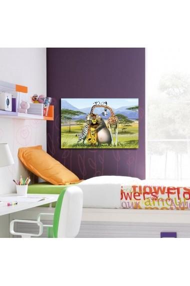 Tablou Taffy 241TFY1228 Multicolor