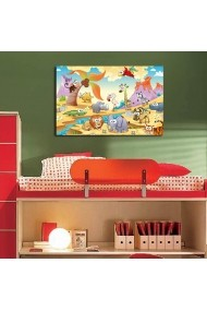 Tablou Taffy 241TFY1217 Multicolor
