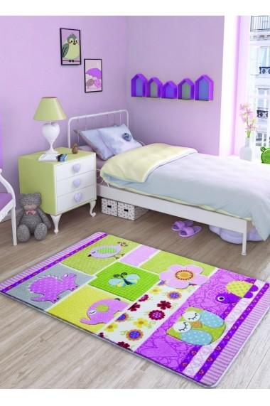 Covor Confetti 770CNF8874 Multicolor