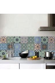 Sticker decorativ de perete Sticky 837EVL1472 Multicolor