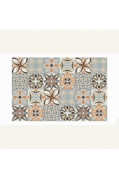 Sticker decorativ de perete Sticky 837EVL1493 Multicolor