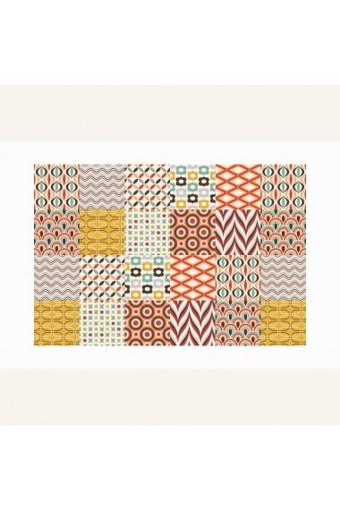 Sticker decorativ Sticky 837EVL1062 Multicolor