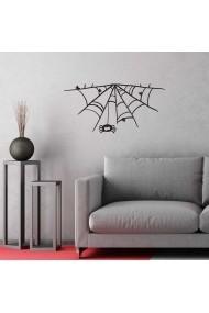 Sticker decorativ de perete Sticky 260CKY1048 Negru