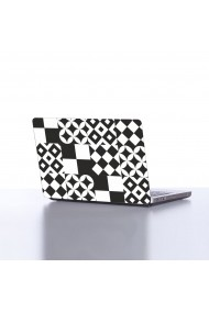 Sticker decorativ pentru laptop Sticky 837EVL1140 Multicolor